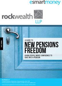 pensions cheltenham