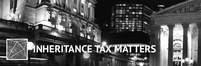 inheritance tax matters