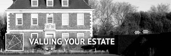 valuing your estate