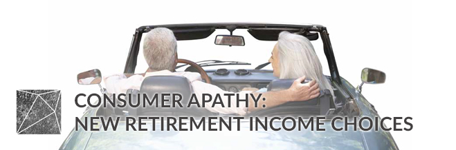retirement income choices