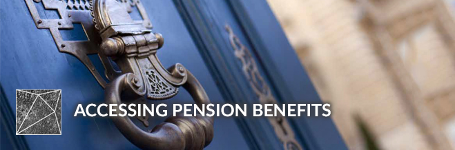pension benefits