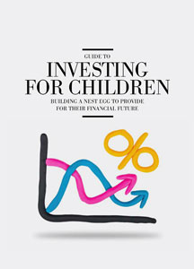 guide investing for children