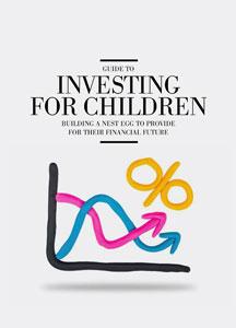 guide investing for children