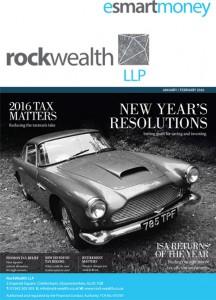 financial magazine 2016