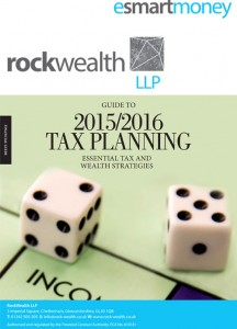 guide to tax planning