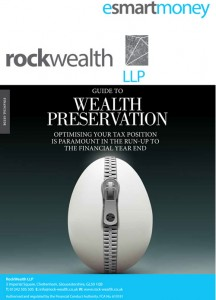 wealth preservation guide