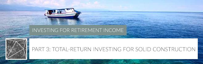 Total-Return Investing
