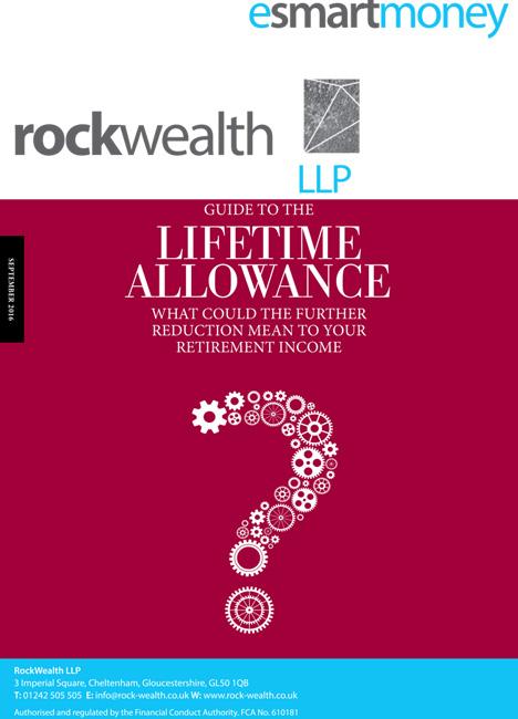 Retirement advice cotswolds