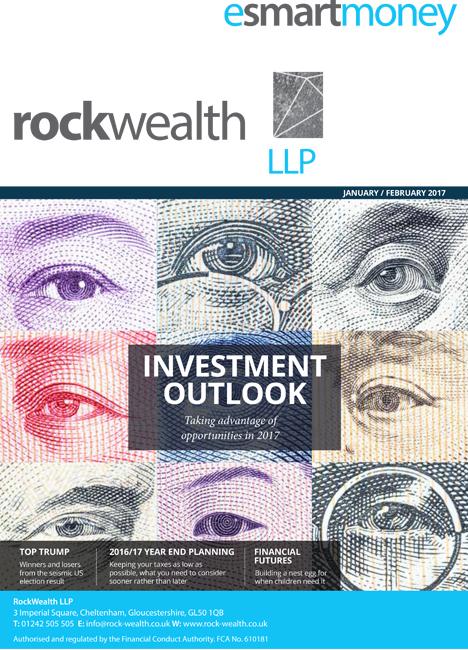 financial magazine cotswolds