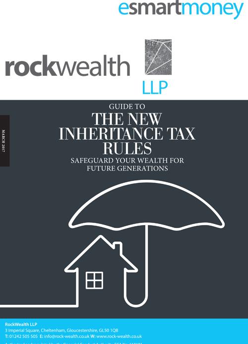 New Inheritance Tax Rules