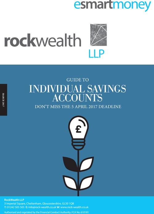 Guide to Individual Savings Accounts
