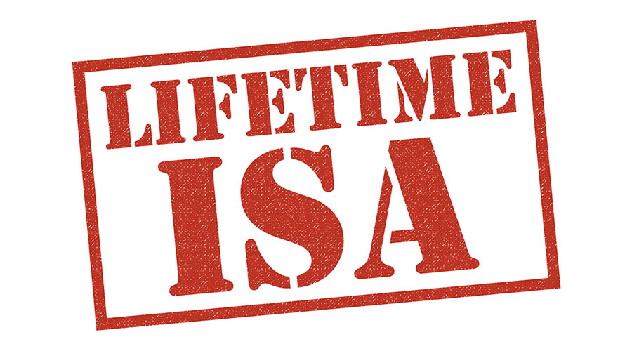 Lifetime Isa Saving For A First Home Or Retirement At