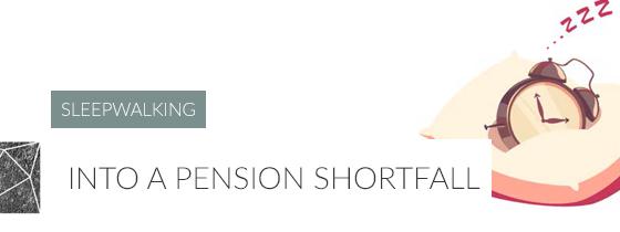 Auto enrolment and pensions