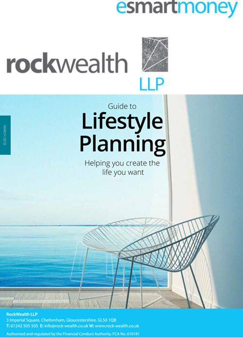 Lifestyle planning